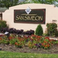 San Simeon - Irving, TX 75038