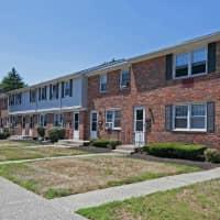 Colonial Village - Plainville, CT 06062