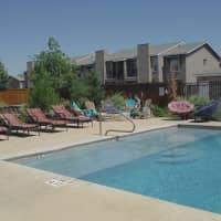 Brickstone Villas Apartments - Lubbock, TX 79423