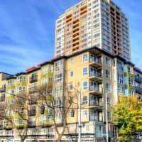 Centennial Tower and Court - Seattle, WA 98121