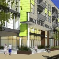 The Metropolitan Apartments - Oklahoma City, OK 73104
