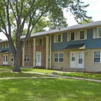 Oak Street Townhomes - Saint Cloud, MN 56304