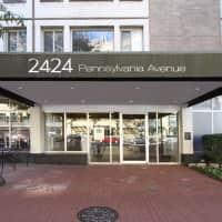 2424 Penn - Washington, DC 20037