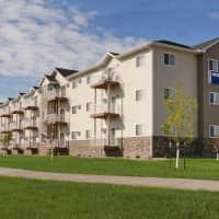 Eaglebrook Apartments @ Prairie Grove - Fargo, ND 58104