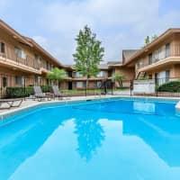 Glenwood Apartment Homes - Whittier, CA 90604