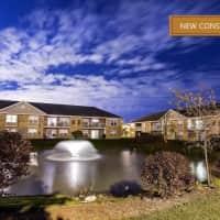 Centennial Park Apartments - Oak Creek, WI 53154