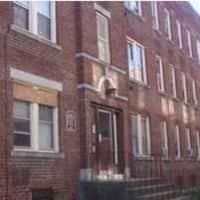 Park Apartments - Hartford, CT 06120