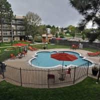 Monaco South Apartments - Denver, CO 80222
