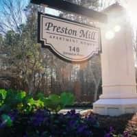 Preston Mill - Newnan, GA 30263