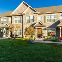 North Ponds Apartments - Webster, NY 14580