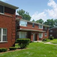 Sherwood Heights Apts & Townhomes - Detroit, MI 48221
