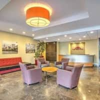 Lake Park Tower Apartments - Cleveland, OH 44118