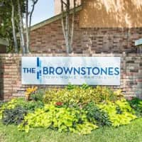 The Brownstones Townhome Apartments - Dallas, TX 75240