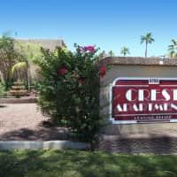 Crest Apts - Phoenix, AZ 85015
