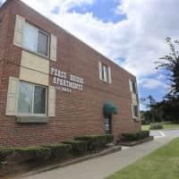 Peace Bridge Apartments - Buffalo, NY 14201