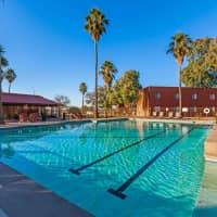 Courtyard Apartments - Casa Grande, AZ 85122