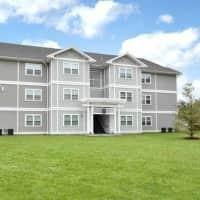 Quail Run Apartments - Stoughton, MA 02072