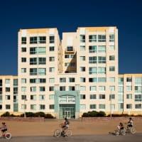 Sea Castle Apartments - Santa Monica, CA 90401