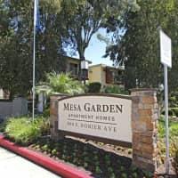 Mesa Garden - Vista, CA 92084