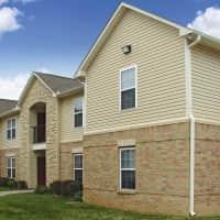 Stone Creek Apartments - Fort Smith, AR 72901