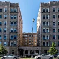 Washington Plaza- Pangea Real Estate - Chicago, IL 60604