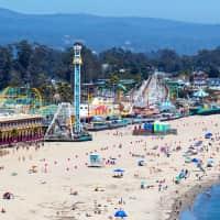 1010 Pacific Apartments - Santa Cruz, CA 95060