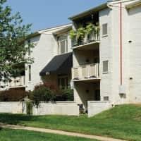 Annapolis Roads Apartments - Annapolis, MD 21403
