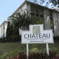 Chateau - Nashville, TN 37212