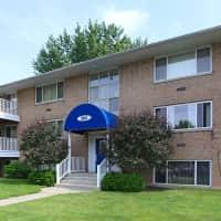 1600 Elmwood Avenue Apartments - Rochester, NY 14620