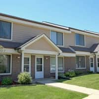 The Hampton at Coral Ridge - Coralville, IA 52241