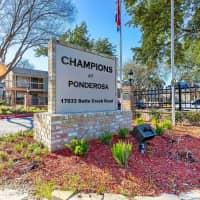 Champions at Ponderosa - Houston, TX 77090