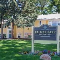 Palmer Park Apartments - Colorado Springs, CO 80909
