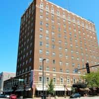 The Roosevelt - Cedar Rapids, IA 52401