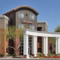 The Palladium at Scottsdale Civic Center - Scottsdale, AZ 85251