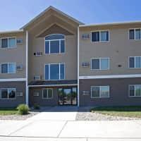 Auburn Manor Apartments - Sioux Falls, SD 57107