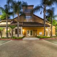 Parkside Court - Santa Ana, CA 92703