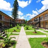 Maple Court Apartments - McAllen, TX 78501
