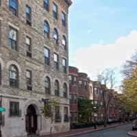 St Germain Apartments - Boston, MA 02115