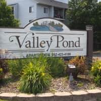Valley Pond - Apple Valley, MN 55124
