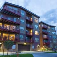 The Edge at City Park Apartments - Denver, CO 80206