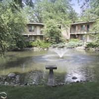 Creekside Apartments - Cedar Rapids, IA 52404