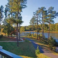 The Lodge at Crossroads - Cary, NC 27518
