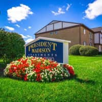 President Madison Apartments - Madison Heights, MI 48071