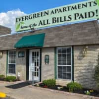 Evergreen Apartments - Tulsa, OK 74129
