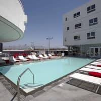 One Santa Fe Apartments - Los Angeles, CA 90012