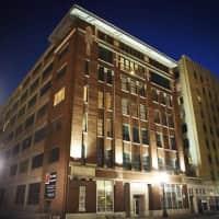 Block 2 Lofts - Little Rock, AR 72201