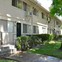 The Palms Apartments - Stockton, CA 95207