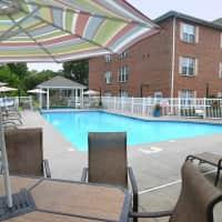 Princeton Terrace - Greensboro, NC 27406