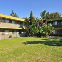 Country Woods Apartments - Long Beach, CA 90807