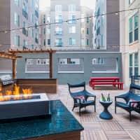 TwentyOne01 on Market Apartments - Denver, CO 80205